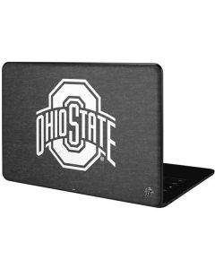 OSU Ohio State Grey Google Pixelbook Go Skin