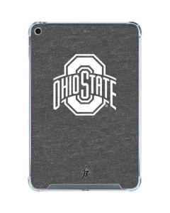 OSU Ohio State Grey iPad Mini 5 (2019) Clear Case