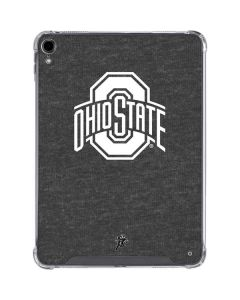 OSU Ohio State Grey iPad Pro 11in (2018-19) Clear Case