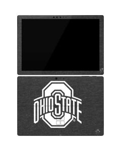 OSU Ohio State Grey Surface Pro 7 Skin