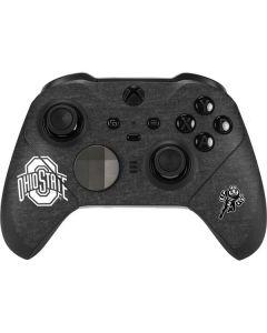 OSU Ohio State Grey Xbox Elite Wireless Controller Series 2 Skin