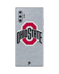 OSU Ohio State Logo Galaxy Note 10 Plus Skin