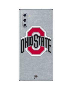 OSU Ohio State Logo Galaxy Note 10 Skin