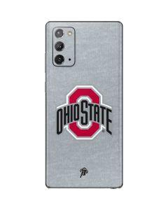 OSU Ohio State Logo Galaxy Note20 5G Skin