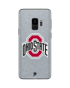 OSU Ohio State Logo Galaxy S9 Skin
