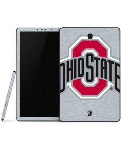 OSU Ohio State Logo Samsung Galaxy Tab Skin