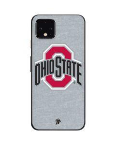 OSU Ohio State Logo Google Pixel 4 Skin