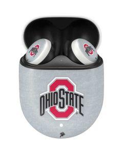 OSU Ohio State Logo Google Pixel Buds Skin