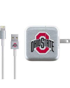 OSU Ohio State Logo iPad Charger (10W USB) Skin