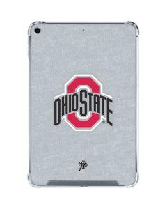 OSU Ohio State Logo iPad Mini 5 (2019) Clear Case