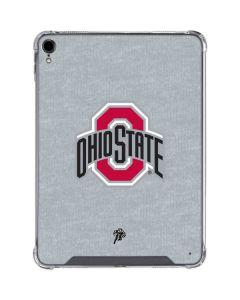 OSU Ohio State Logo iPad Pro 11in (2018-19) Clear Case