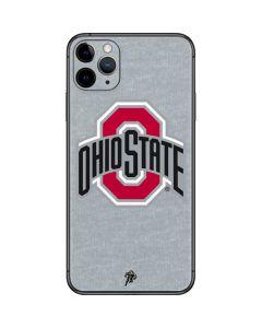 OSU Ohio State Logo iPhone 11 Pro Max Skin