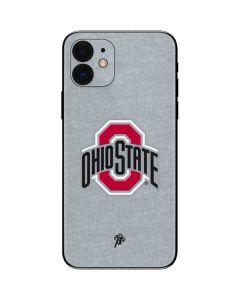 OSU Ohio State Logo iPhone 12 Skin