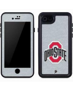 OSU Ohio State Logo iPhone 7 Waterproof Case