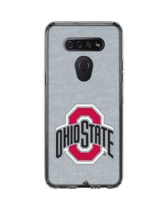 OSU Ohio State Logo LG K51/Q51 Clear Case