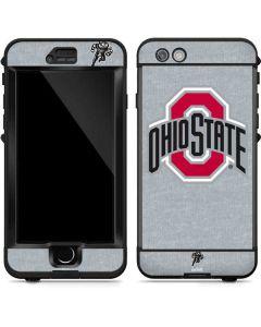 OSU Ohio State Logo LifeProof Nuud iPhone Skin