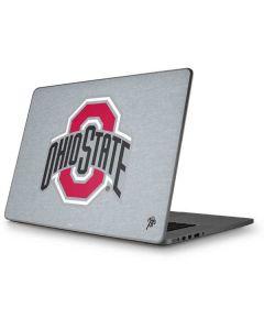 OSU Ohio State Logo Apple MacBook Pro 17-inch Skin
