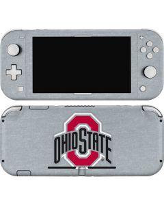 OSU Ohio State Logo Nintendo Switch Lite Skin
