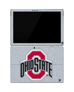 OSU Ohio State Logo Surface Pro 7 Skin