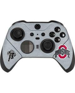 OSU Ohio State Logo Xbox Elite Wireless Controller Series 2 Skin