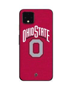 OSU Ohio State O Google Pixel 4 Skin