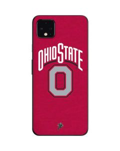 OSU Ohio State O Google Pixel 4 XL Skin