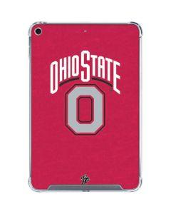 OSU Ohio State O iPad Mini 5 (2019) Clear Case
