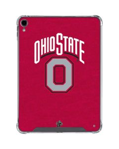 OSU Ohio State O iPad Pro 11in (2018-19) Clear Case