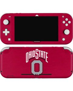 OSU Ohio State O Nintendo Switch Lite Skin