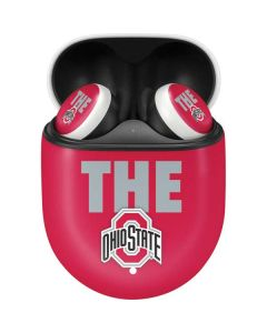 OSU The Ohio State Buckeyes Google Pixel Buds Skin