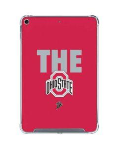 OSU The Ohio State Buckeyes iPad Mini 5 (2019) Clear Case