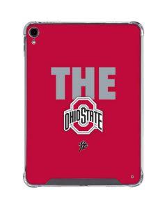 OSU The Ohio State Buckeyes iPad Pro 11in (2018-19) Clear Case