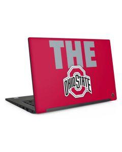 OSU The Ohio State Buckeyes Dell Latitude Skin