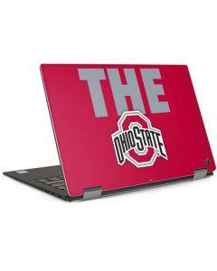 OSU The Ohio State Buckeyes Dell XPS Skin