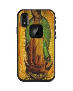 Our Lady of Guadalupe Mosaic LifeProof Fre iPhone Skin