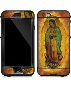 Our Lady of Guadalupe Mosaic LifeProof Nuud iPhone Skin