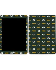 Green Bay Packers Blitz Series Apple iPad Skin