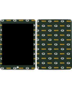 Green Bay Packers Blitz Series Apple iPad Skin