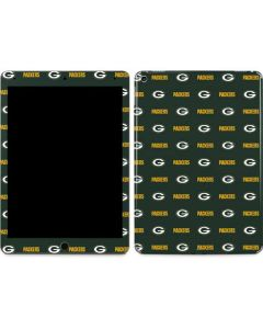 Green Bay Packers Blitz Series Apple iPad Air Skin