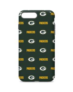 Green Bay Packers Blitz Series iPhone 7 Plus Pro Case