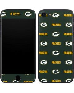 Green Bay Packers Blitz Series iPhone 7 Skin