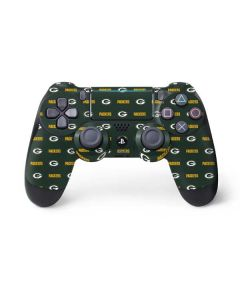 Green Bay Packers Blitz Series PS4 Pro/Slim Controller Skin