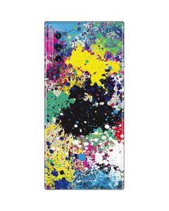 Paint by Jorge Oswaldo Galaxy Note 10 Skin