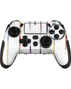 Painted Flowers PlayStation Scuf Vantage 2 Controller Skin