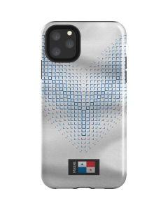 Panama Soccer Flag iPhone 11 Pro Max Impact Case