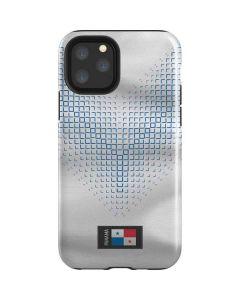 Panama Soccer Flag iPhone 11 Pro Impact Case
