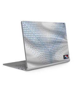 Panama Soccer Flag Surface Book 2 15in Skin