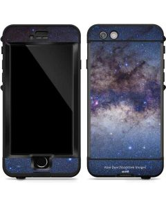 Panorama View of the Center of the Milky Way LifeProof Nuud iPhone Skin