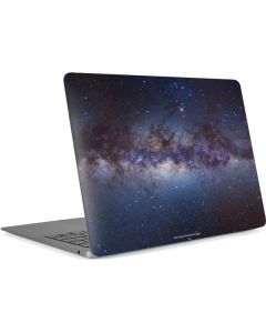 Panorama View of the Center of the Milky Way Apple MacBook Air Skin