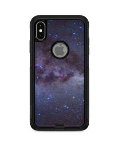 Panorama View of the Center of the Milky Way Otterbox Commuter iPhone Skin